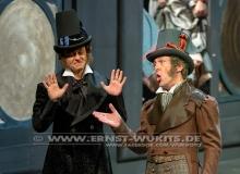 OPER - Die Meistersinger von Nuernberg  ( Richard Wagner )