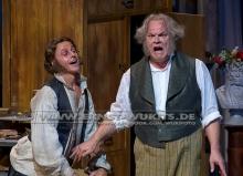 OPER - Die Meistersinger von Nürnberg  ( Richard Wagner )