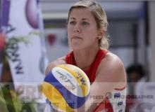 BEACHVOLLEYBALL -  Bayerische Meisterschaft