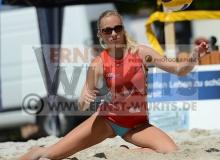 BEACHVOLLEYBALL - BVV Beach Masters Muehldorf