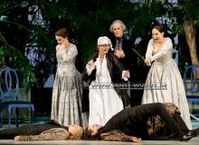 OPER - Cosi fan tutte (Wolfgang A. Mozart)