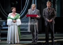 OPER - Der Rosenkavalier ( Richard Strauss )