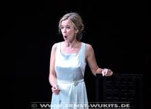 Salzburger Festspiele 2014 - Oper - Der Rosenkavalier ( Richard Strauss )