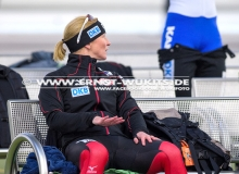 EISSCHNELLLAUF - Deutsche Meisterschaft