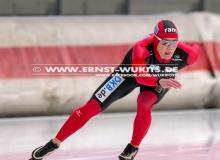 EISSCHNELLLAUF - Deutsche Meisterschaft 2013