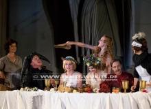 EW-20130713-0610A - SALZBURGER FESTSPIELE - JEDERMANN (Hugo von Hofmannsthal)