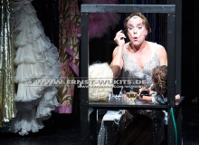 MUSICAL - La Cage aux Folles