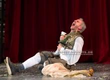 SCHAUSPIEL - Ein Sommernachtstraum (William Shakespeare)