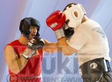 BOXSPORT - Training Wladimir Klitschko