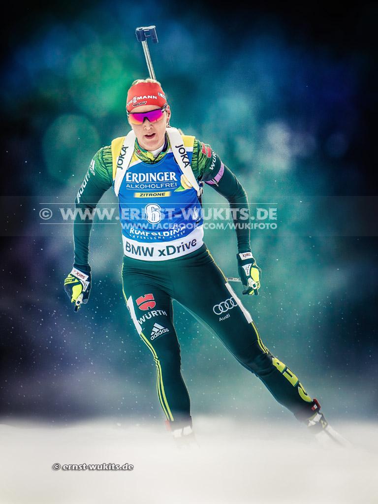 Denise HERRMANN (GER)