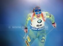 Hanna ÖBERG (SWE)