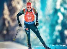 Nadine HORCHLER (GER)