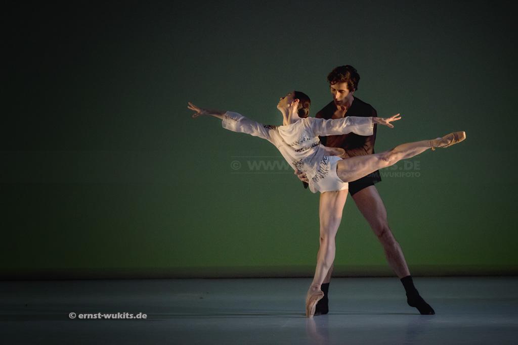 Internationale Ballettgala - Yen Han und Filipe Portugal