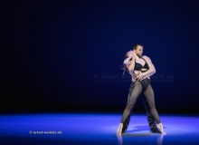 Internationale Ballettgala - Christina Uta und Marian Meszaros