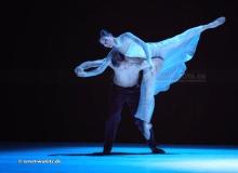 Internationale Ballettgala - Aya Watanabe und Giovanni Rotolo