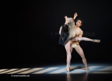 BALLETT - Internationale Ballettgala