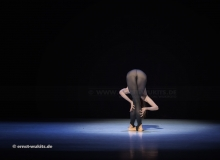 Internationale Ballettgala - Miriam Kacerova