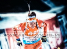 IBU Biathlon Hochfilzen  - 4x6 km Staffel Frauen