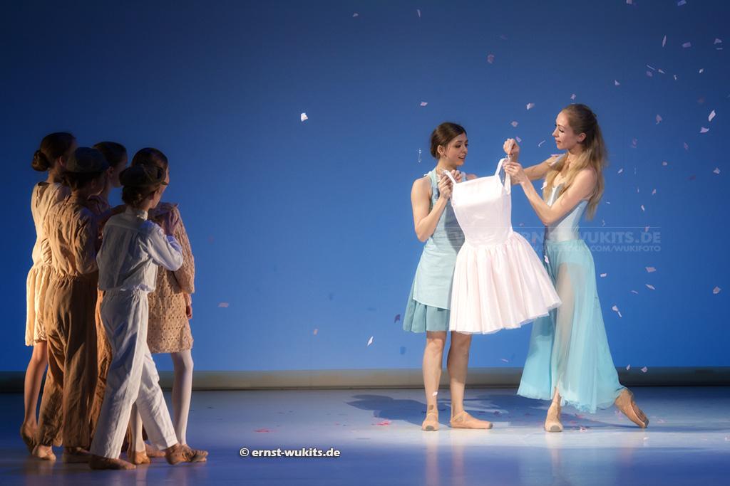 BALLETT - Cinderella