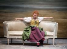 SALZBURGER FESTSPIELE - COSI FAN TUTTE (Wolfgang A. Mozart)