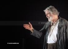 SALZBURGER FESTSPIELE - Der Sturm ( William Shakespeare)