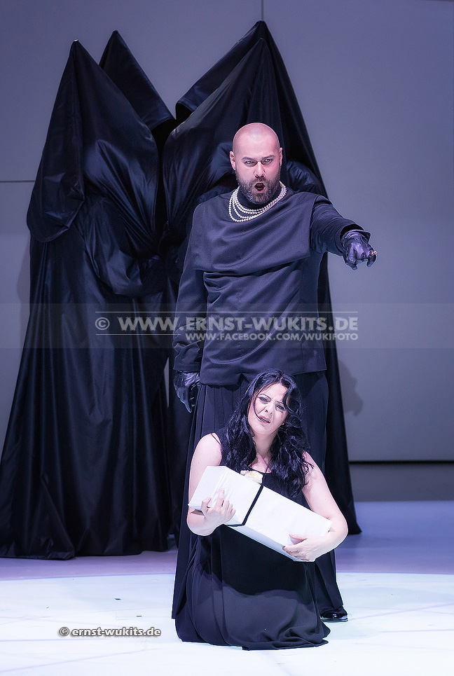 GALERIE – FAUST (Ope...