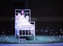 SALZBURGER FESTSPIELE - FAUST (Charles Gounod)