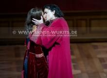 SALZBURGER FESTSPIELE - IL TROVATORE ( Giuseppe Verdi )