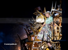 SALZBURGER FESTSPIELE - Die Komödie der Irrungen (William Shakespeare)