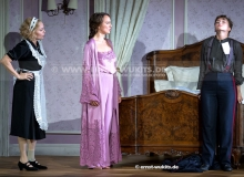 OPER - LE NOZZE DI FIGARO (Wolfgang A. Mozart)