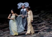 OPER - L'incoronazione di Poppea (Claudio Monteverdi)