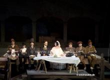 SALZBURGER FESTSPIELE - MACKIE MESSER