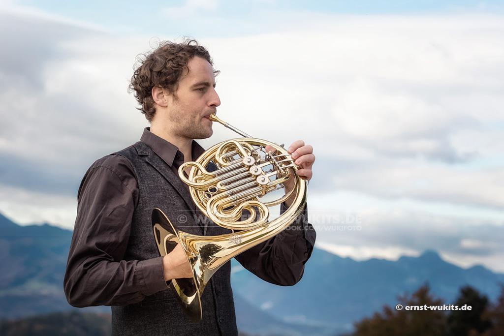 Christian Loferer - Musik