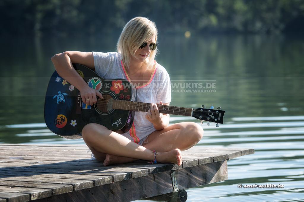Claudia Koreck - Musik
