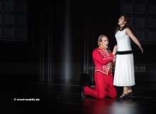 OPER - Pique Dame ( Peter Illjitsch Tschaikowski)