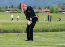 GOLF - Tobias Angerer Golfchallenge 2019