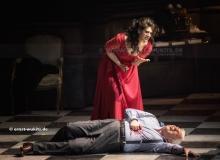 SALZBURGER OSTERFESTSPIELE - Puccinis Oper - TOSCA -