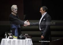 SALZBURGER FESTSPIELE - Don Giovanni ( Wolfgang Amadeus Mozart)