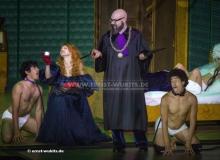 OPER - The Bassarids (Hans Werner Henze)