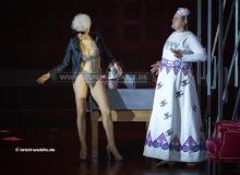 OPER - The Bassaridas (Hans Werner Henze)