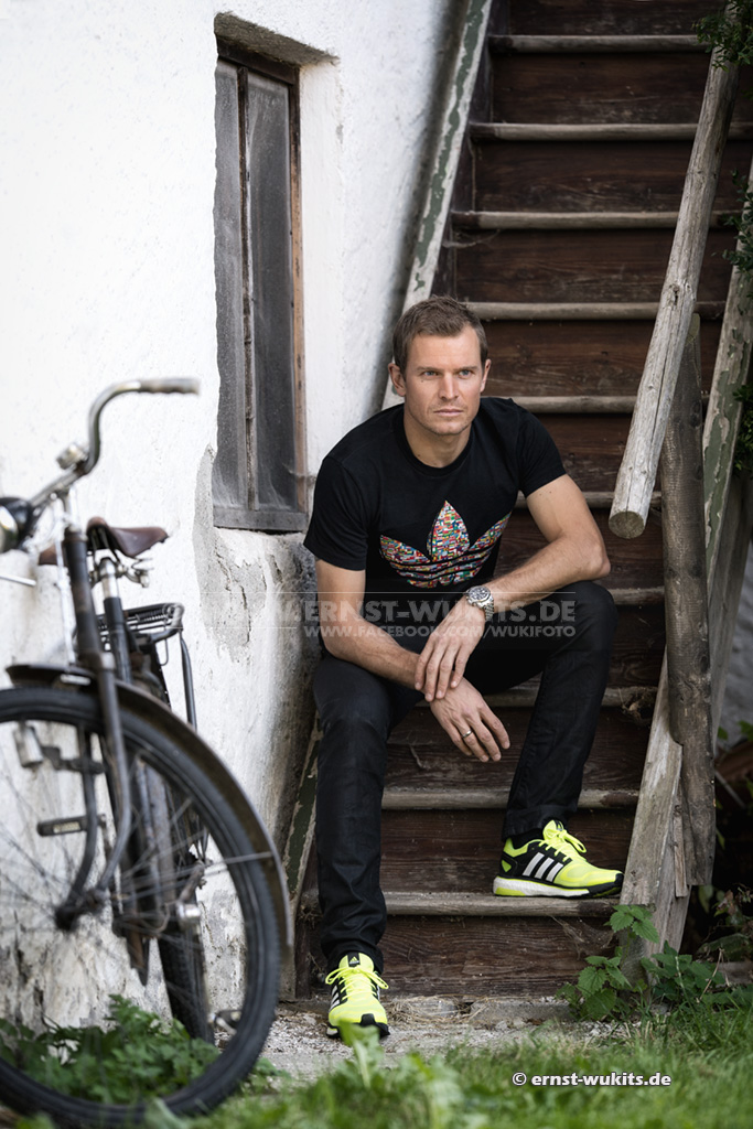 SHOOTING - Tobias ANGERER - Langlauf