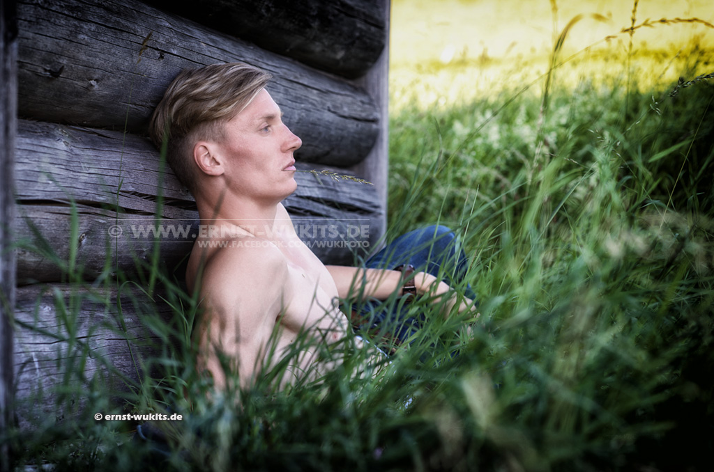 SHOOTING - Thommy Wick - Langlauf