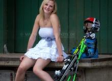 SHOOTING - Sabrina Weilharter - Skicross
