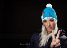 SHOOTING - Isabella Laboeck - Snowboard