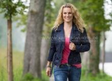 SHOOTING - Christina Surer - Motorsport