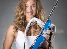 SHOOTING - Vanessa HINZ - Biathlon