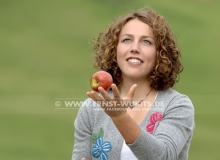 SHOOTING - Laura Dahlmeier - Biathlon