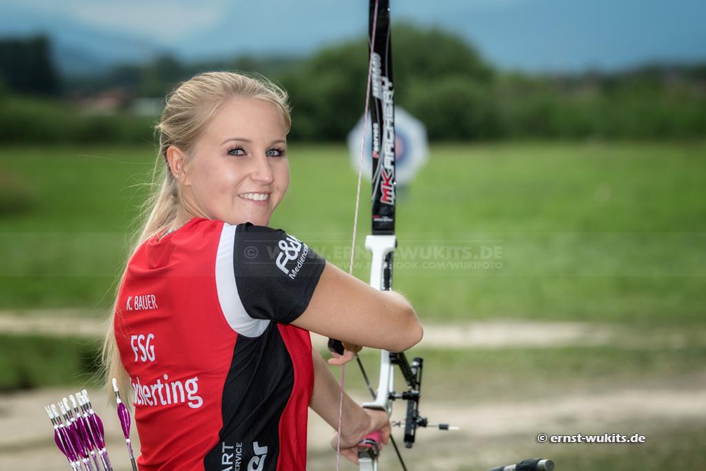 SHOOTING - Katharina Bauer
