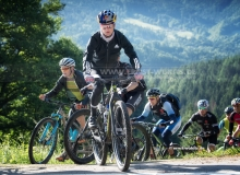 "RADSPORT - Chiemgau King MTB ""Gold"""
