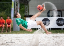 EVENT - Beachsoccer Masters 2017